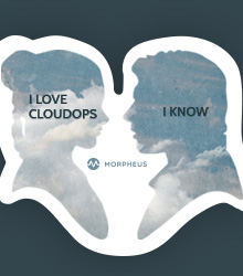 A valentine's day special… I DevOps, take you Cloud, to be my happily ever after feature image