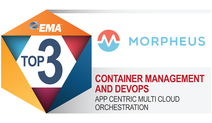 Application-Centric Multi-Cloud Orchestration to enable Containers and DevOps at Scale image preview