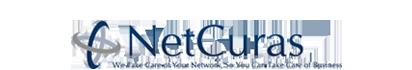 NetCuras logo