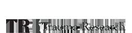 Trauma Research logo