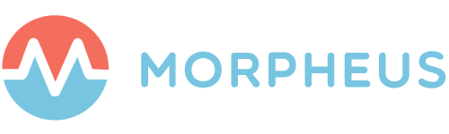 Morpheus horizontal color logo