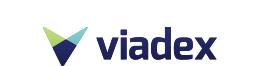 Viadex logo